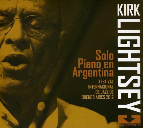 Solo Piano en Argentina [Import]