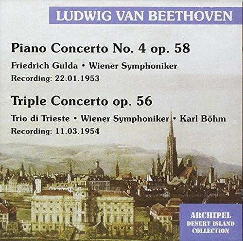 Piano Concerto 4 in G Major