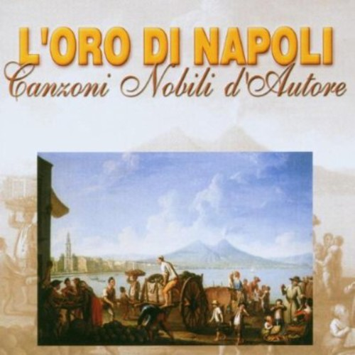 L'oro Di Napoli 5 /  Various [Import]