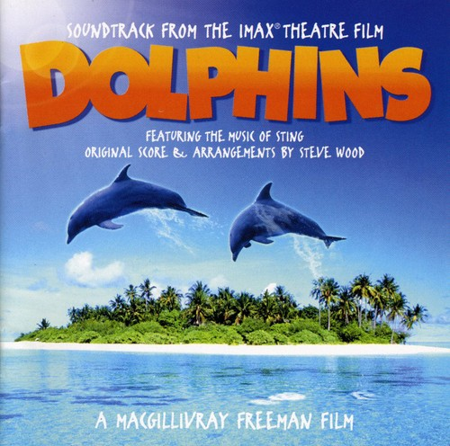 Dolphins (Original Soundtrack)