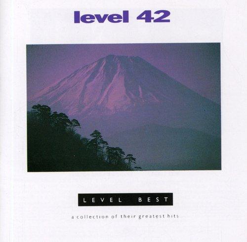 Level 42-Level Best