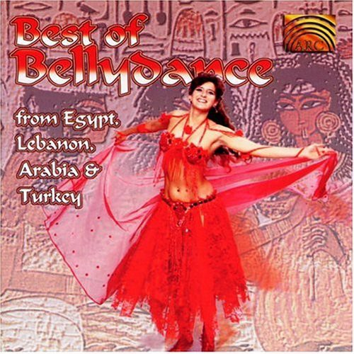 Best Of Bellydance From Egypt