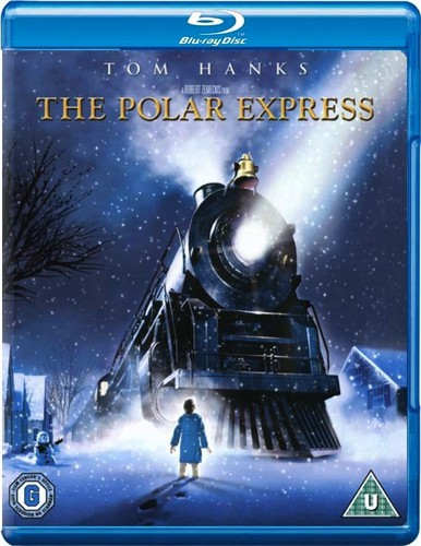 The Polar Express [Import]