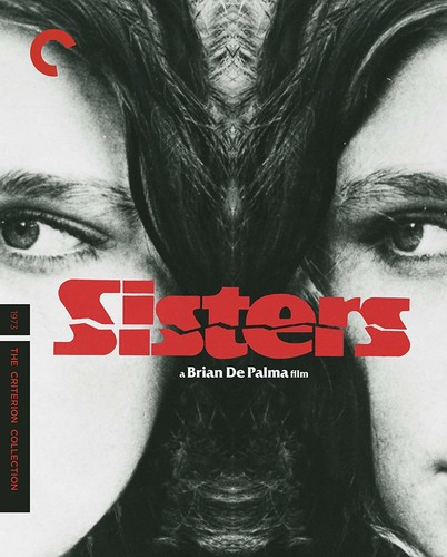 Sisters (Criterion Collection)