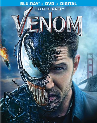 Venom [Blu-ray/DVD]