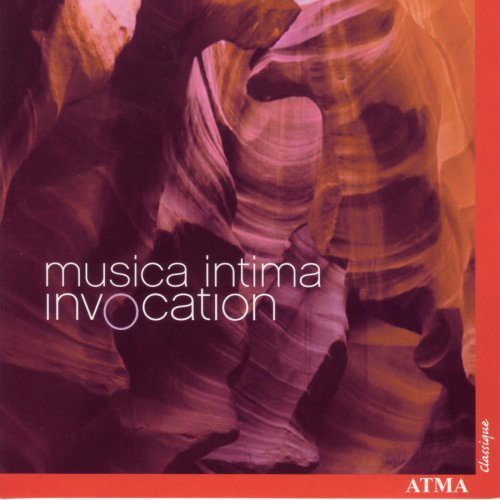 Invocation: Choral Music