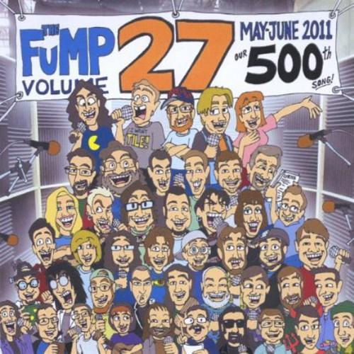 Fump 27: May - June 2011 /  Various