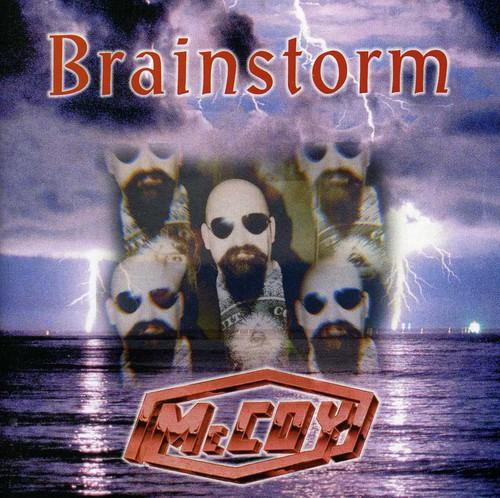 Brainstorm [Import]