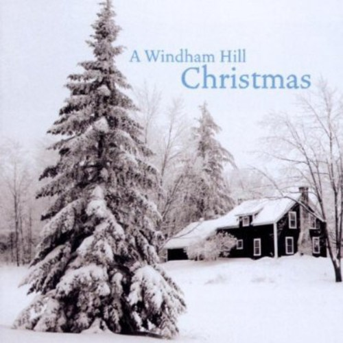 Various Artists-A Windham Hill Christmas