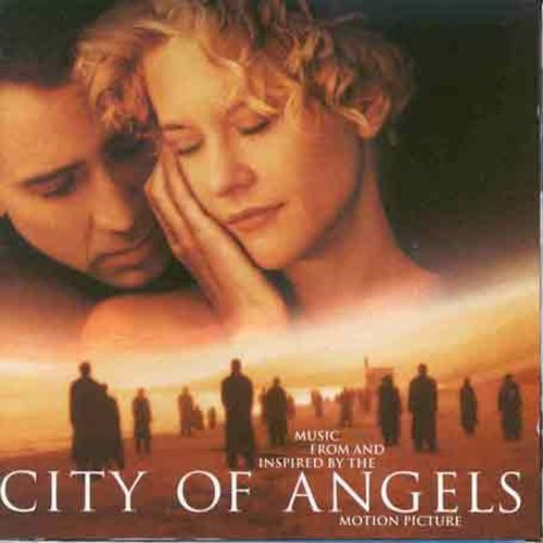 Various Artists-City of Angels (Original Soundtrack)