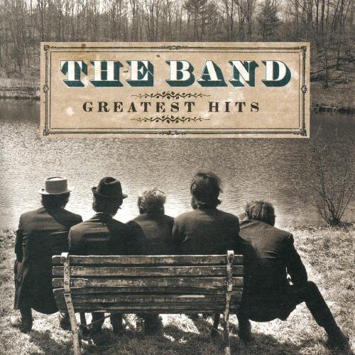 The Band-Greatest Hits
