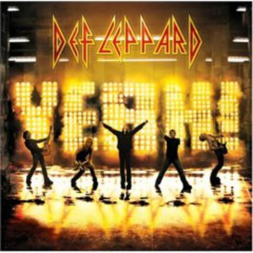 Def Leppard-Yeah!