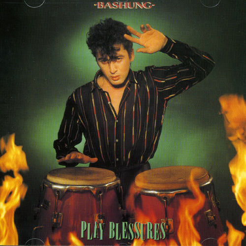 Play Blessures [Import]