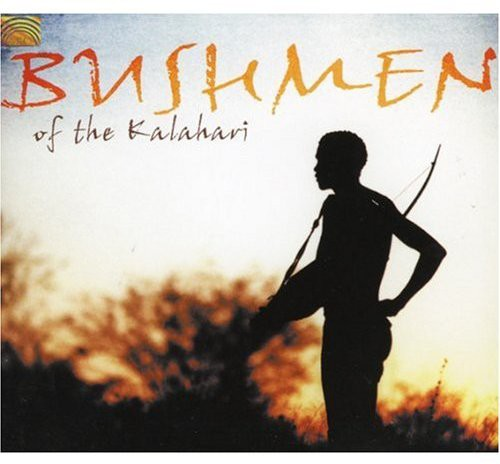 Bushmen of Kalahari