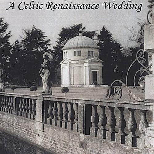 Celtic Renaissance Wedding