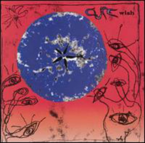 The Cure-Wish