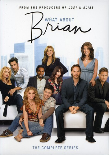 What About Brian: Complete Series