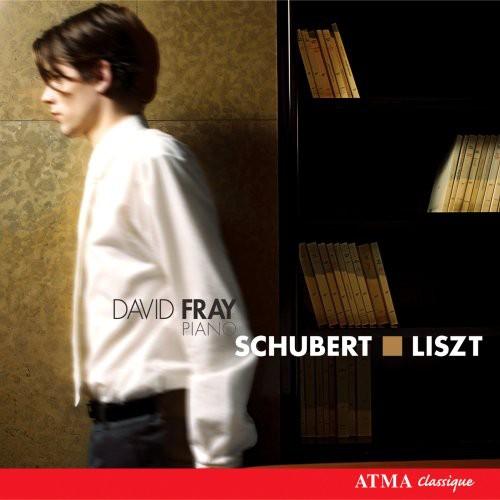 David Fray Plays Schubert & Liszt