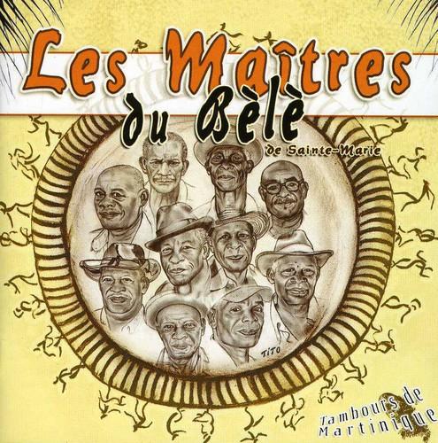 Tambours De Martinique