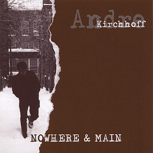 Nowhere & Main