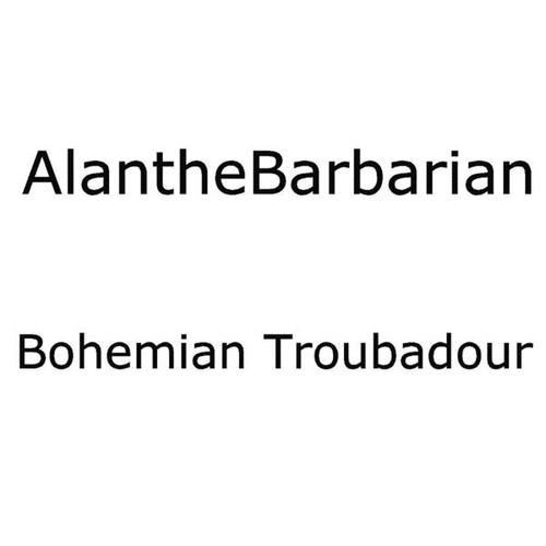 Bohemian Troubadour
