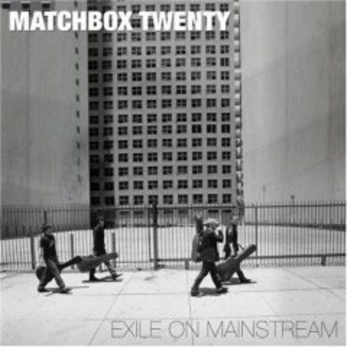 Exile on Mainstream [Import]