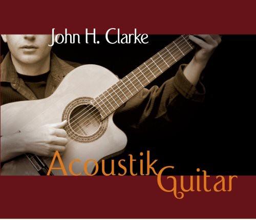 Acoustik Guitar