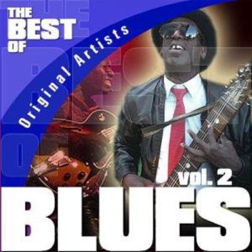 Best of Blues 2 /  Various [Import]