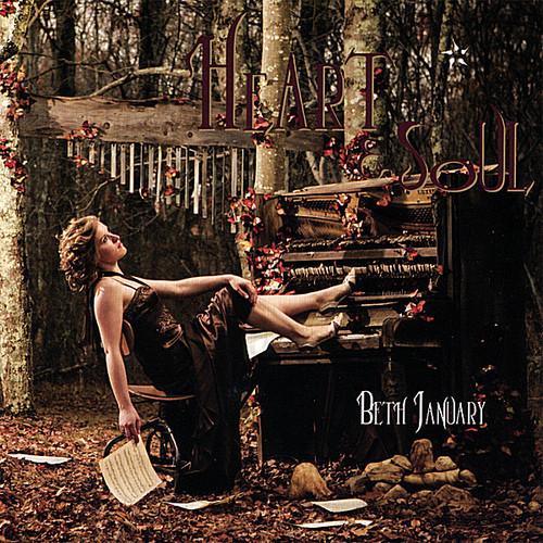 January, Beth : Heart & Soul