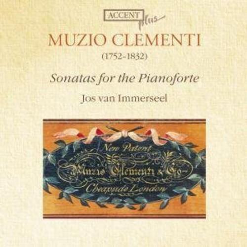 Sonatas Pianoforte Op 13