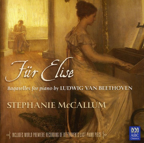 Fur Elise-Beethoven Bagatelles