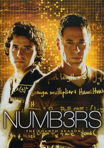 Numbers: The Fourth Season