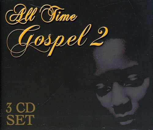 All Time Gospel, Vol. 2