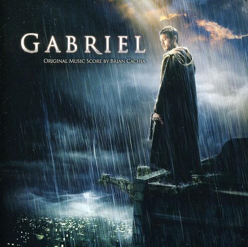 Gabriel - Original Score