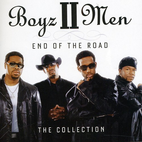 Boyz II Men-End of the Road: Collection
