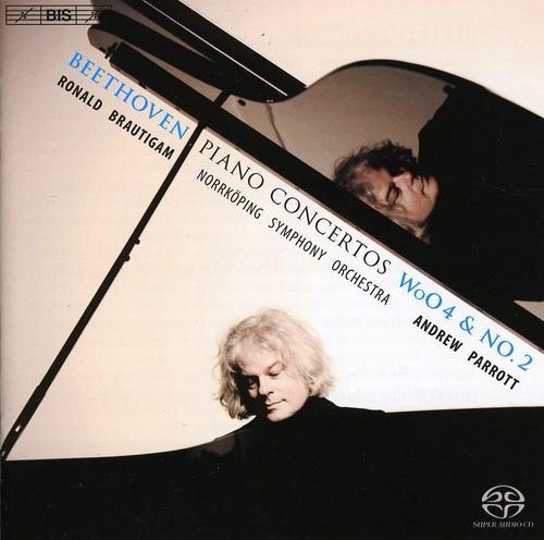 Piano Concerto in E Flat Major