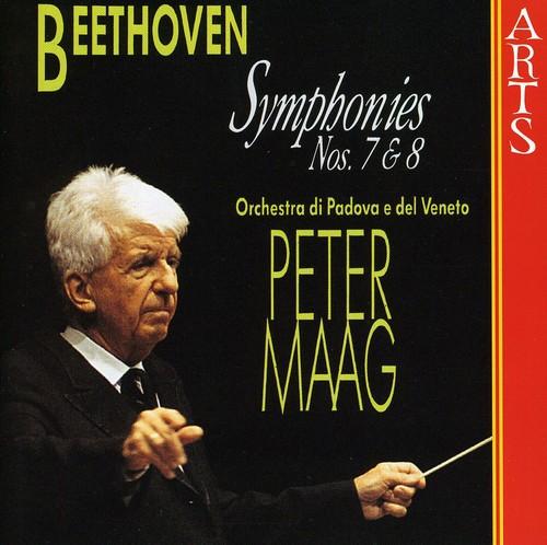 Symphony 7 & 8