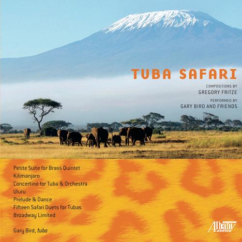 Tuba Safari