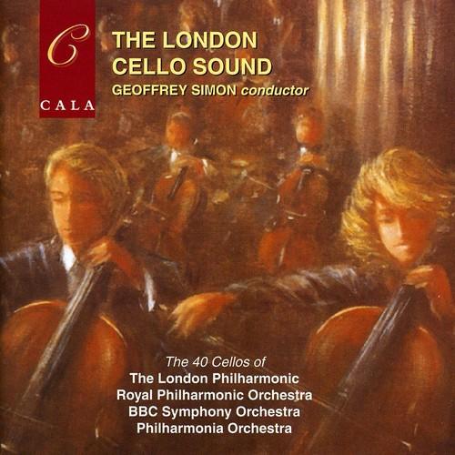 London Cello Sound