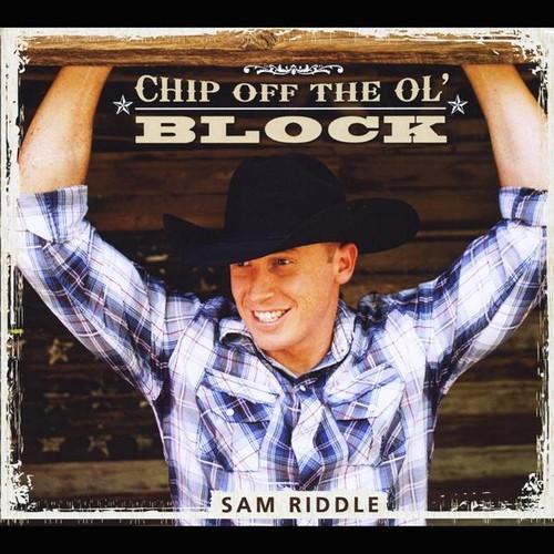 Chip Off the Ol' Block