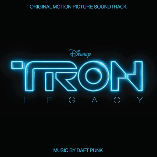 Various Artists-Tron: Legacy (Original Motion Picture Soundtrack)