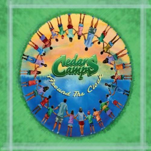 Around the Clock-Cedars Camps /  Various