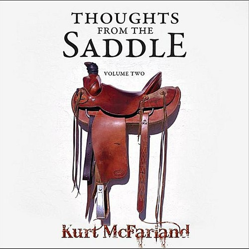 Thoughts from the Saddle