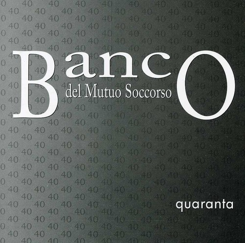 Quaranta [Import]