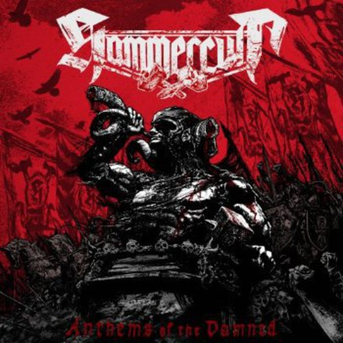 Anthems of the Damned [Import]
