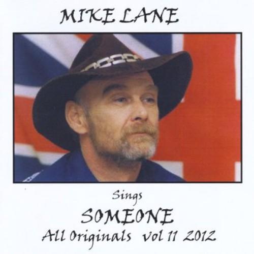 Mike Lane Sings Someone