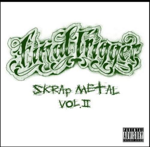 Skrap Metal Vol. Ii