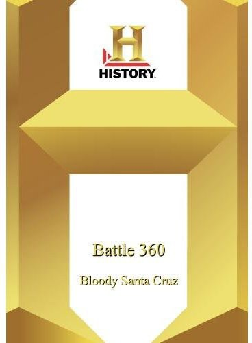 Battle 360: Bloody Santa Cruz Ep #4