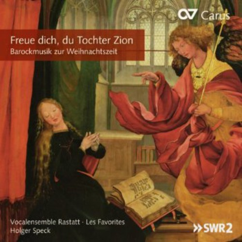 Baroque Music for Christmas Time