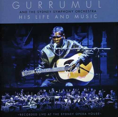 His Life & Music [Import]